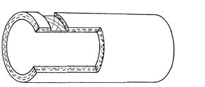 Reel hose