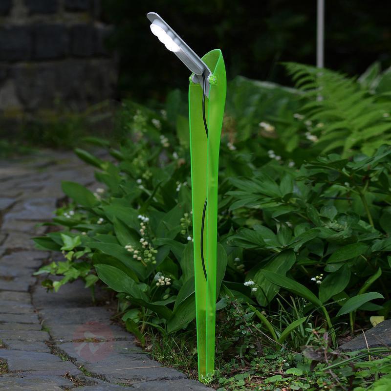 Spot piquet Flam pour système hybride Sun'Connec - null