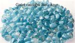 Galet et bille de verre - null