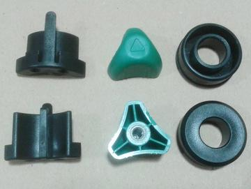 plastic machining parts - null