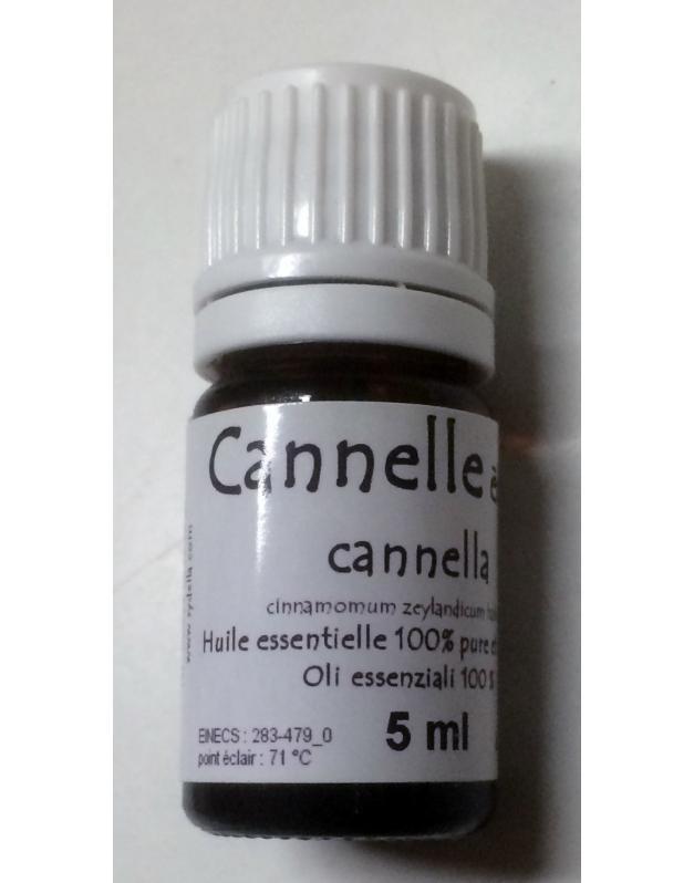Cannelle Ecorce - HUILES ESSENTIELLES