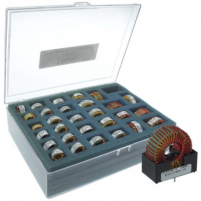 KIT TOROIDAL INDUCTOR FIT SERIE - Triad Magnetics FITK
