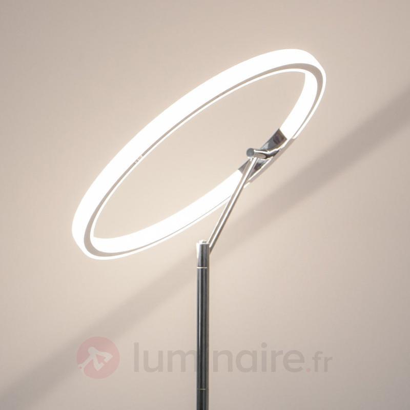 Lampadaire LED lumineux Anelia - Lampadaires LED