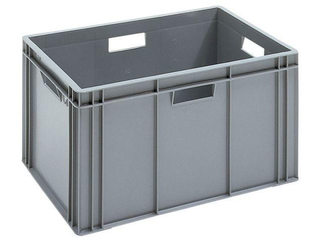 Stapelbehälter: Richess 320 1 - Stapelbehälter: Richess 320 1, 600 x 400 x 323 mm