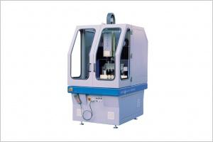 Mobile TRIAX 3 axes milling equipments