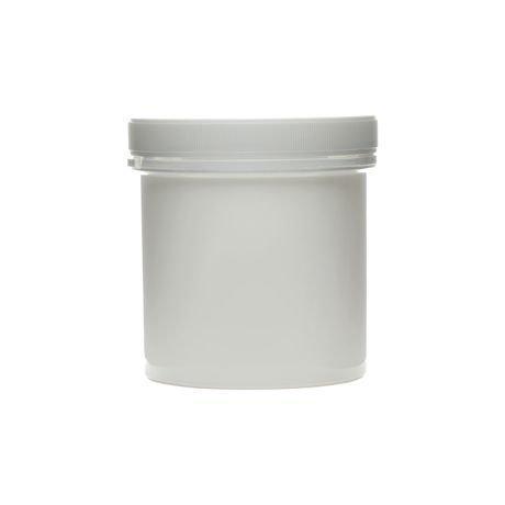 Pot vissant inviolable PP - Plastique 150-250-500-700 ml PVIB