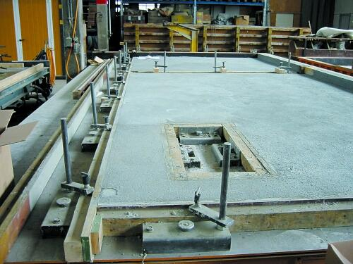 Spb Standard Pro Magnetic Box - Shuttering magnets