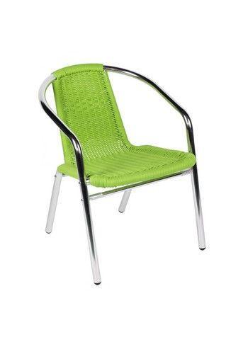 Fauteuil Bora Colors - Mobilier De Terrasse