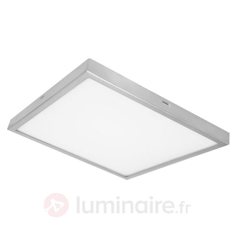 Plafonnier LED intemporel Vela - Tous les plafonniers