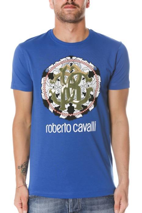 Cavalli T-shirts - Cavalli T-Shirts