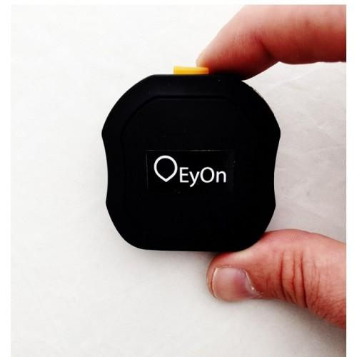 GPS Tracking systeem Eyon Portable met smartphone app