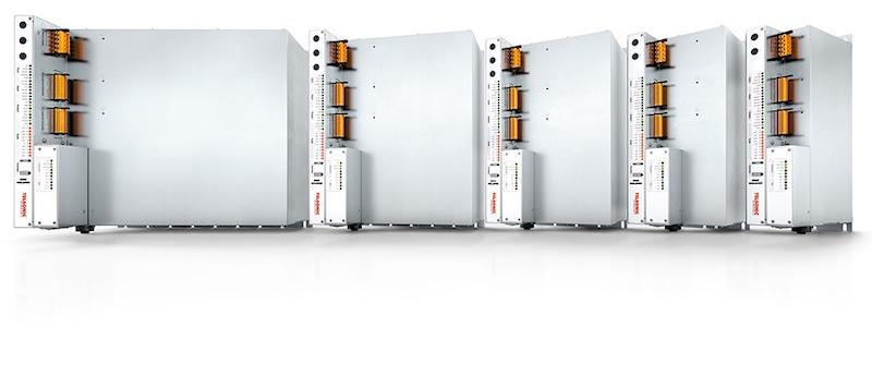 Digital ultrasonic welding generator MAG - Compact dimensions for integration in automated welding installations