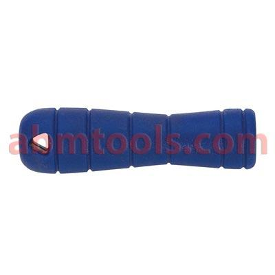 File Handles Plastic - Made from plastic with a metal ferrule to prevent the handle splitting.
