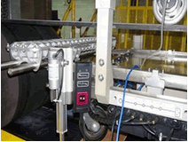 Steel Cord Conveyor Belt Online Real-time Safety Monitor