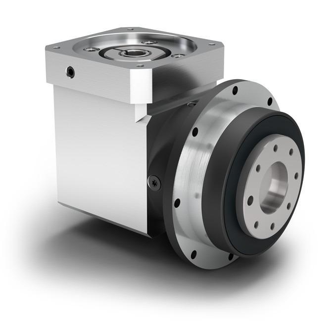 WPLFE - Winkelplanetengetriebe mit Abtriebsflansch - kompakt - IP54