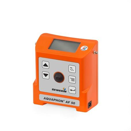 AQUAPHON AF 50  - Appareil pour le recherche de fuites d'eau et la détection de réseaux intérieurs