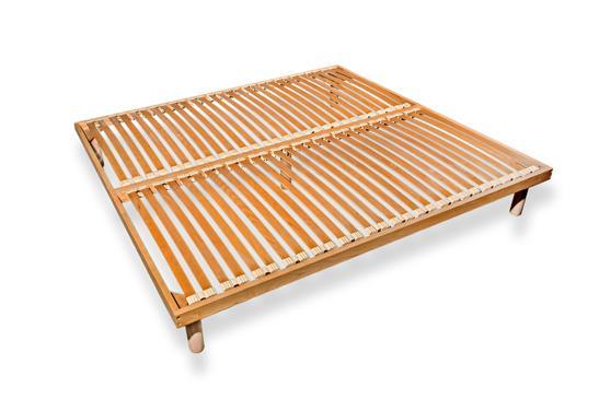 Каркасы кроватей