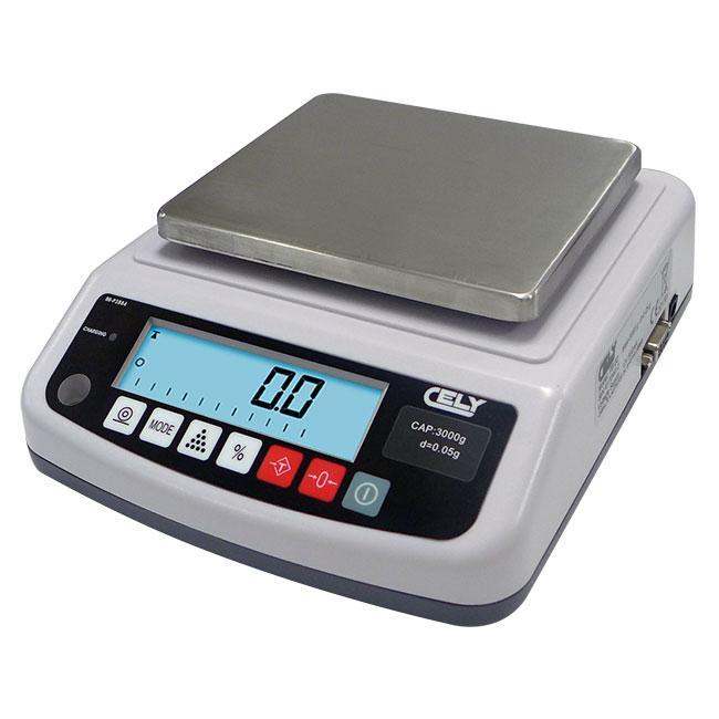PB-60 Series - Precision scales