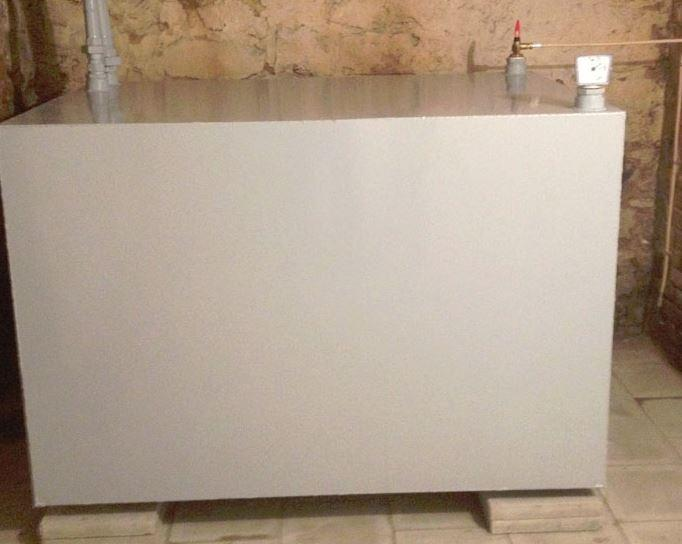 Pollution Hydrocarbure
