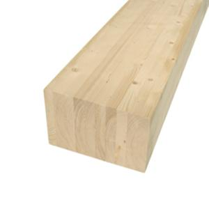 Glued laminated timber (BSH)