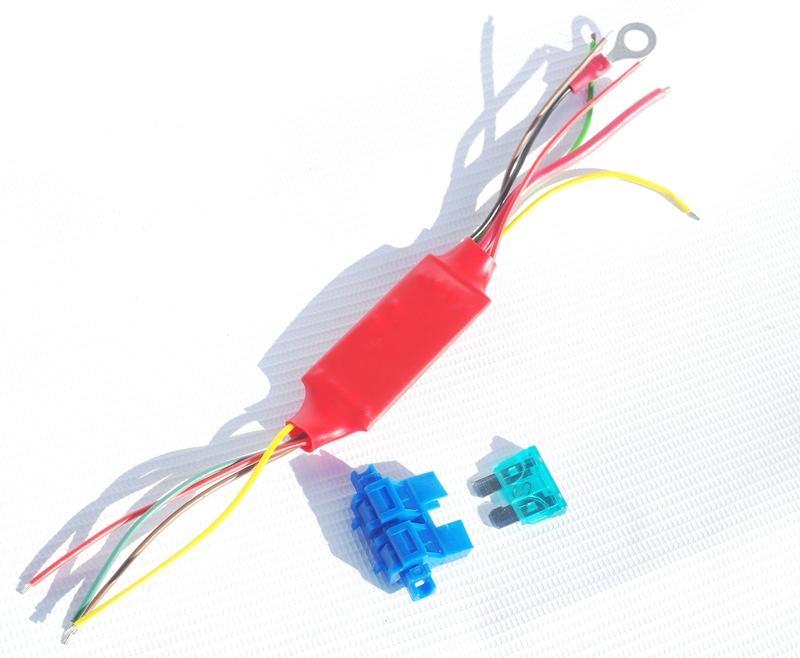Smart connect - SMK01Mi
