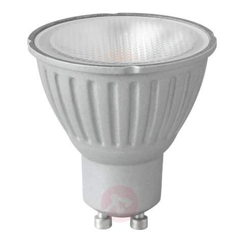 E14 4W LED candle bulb dim-to-warm - light-bulbs