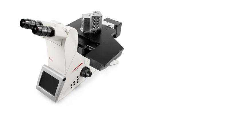 Leica DMi8 M/C/A - Inverted Microscope for Industry