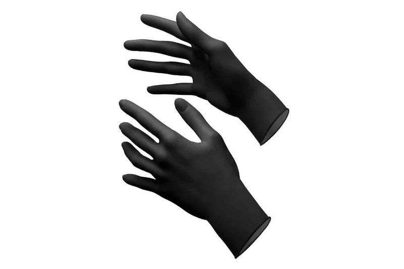 Latex Gloves - Latex Gloves