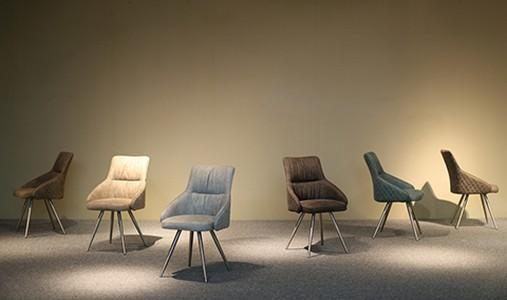 dinning chair / leisure chair - Sunny Century (Booth No. N3F10)