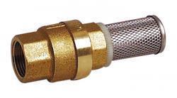 Heizungs- und Rohrleitungsarmaturen - Art.-Nr.: 00001430