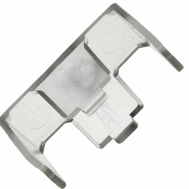COVER FUSE TRANSPRNT FOR 656/658 - Littelfuse Inc. 65900000009