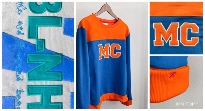 crewnecks, sweatshirts and hoodies - Customized design crewnecks, sweatshirts and hoodies