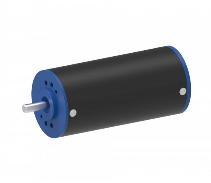 Brushless DC motor - ECM48 - Brushless Motor ECM - Electronically Commutated Motor