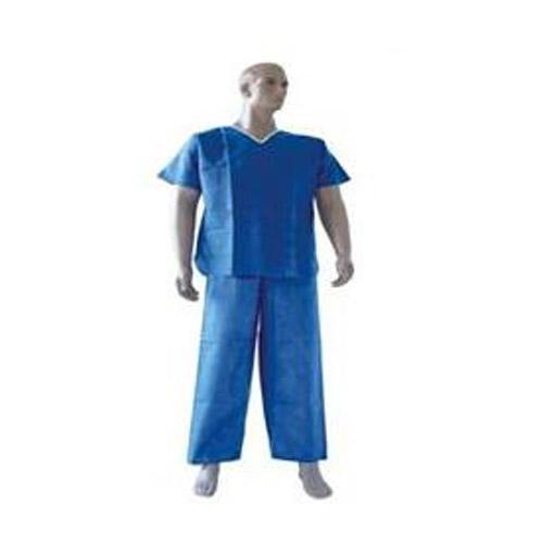 Médico abrigo