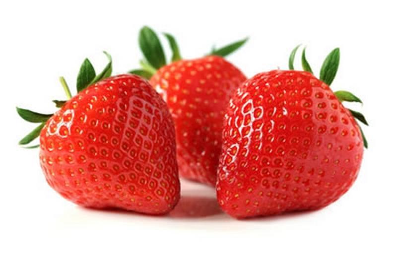 Strawberries - Dareselect