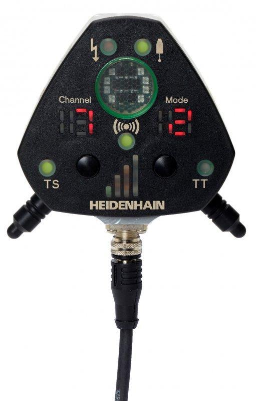 SE660/642 收发单元 - SE660/642/540 系列收发单元 海德汉
