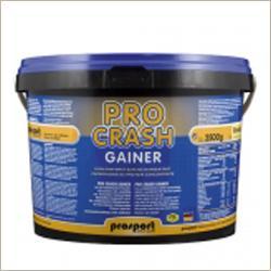 PRO CRASH GAINER - Weight Gainer