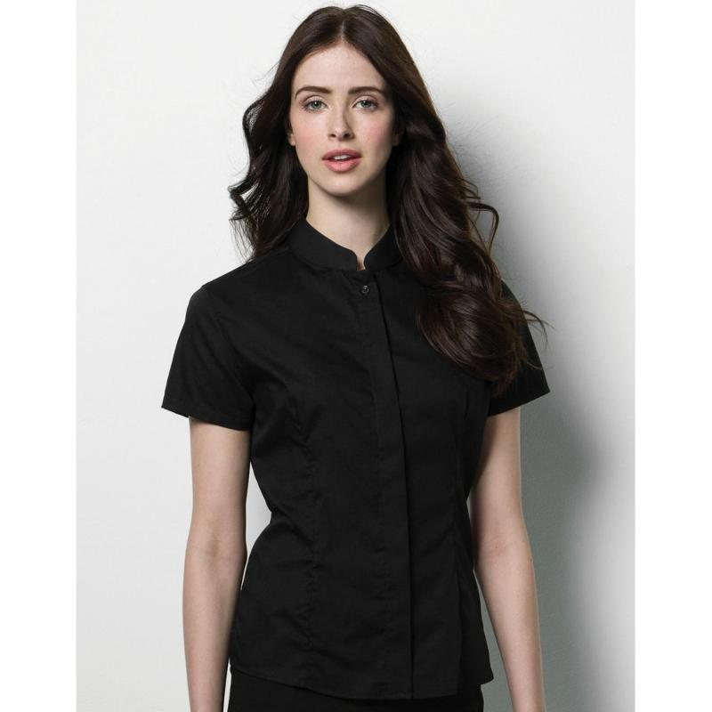Chemise femme Bargear™ Mandarin - Vêtements