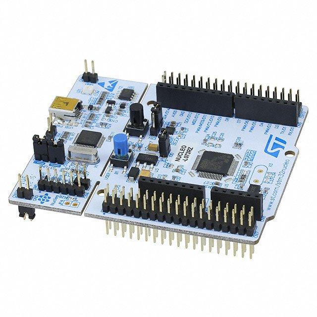 BOARD NUCLEO STM32L073RZT6 - STMicroelectronics NUCLEO-L073RZ