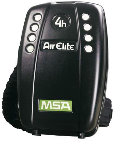 Equipements / Bagagerie Appareils respiratoires - AIR ELITE 4H TR