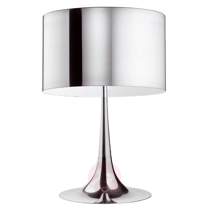 SPUN LIGHT T2 - Table Lamp by FLOS - Table Lamps