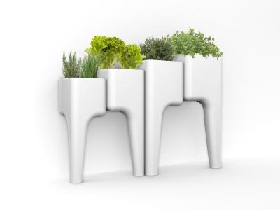 JARDINIERE HURBZ - Design contemporain pour particulier