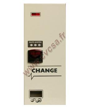 Changeurs de Monnaie - null