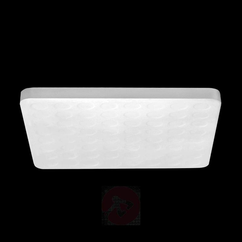 Polly LED ceiling lamp 28W, small hole - Ceiling Lights