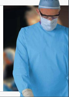 Aurora Surgical Gowns - null