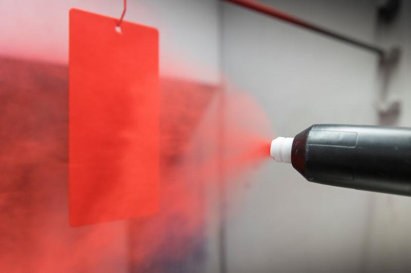 Powder coatings - Powder coating solutions