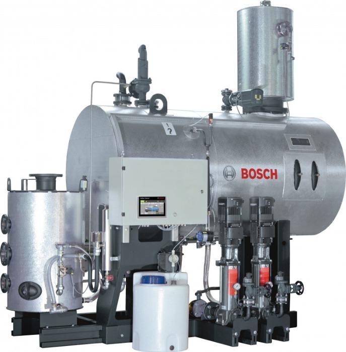 Bosch 全部除氧水热力除氧组件 WSM-V - Bosch 全部除氧水热力除氧组件