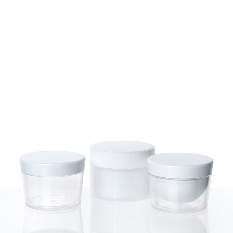 Pots Plastique - ECLAT
