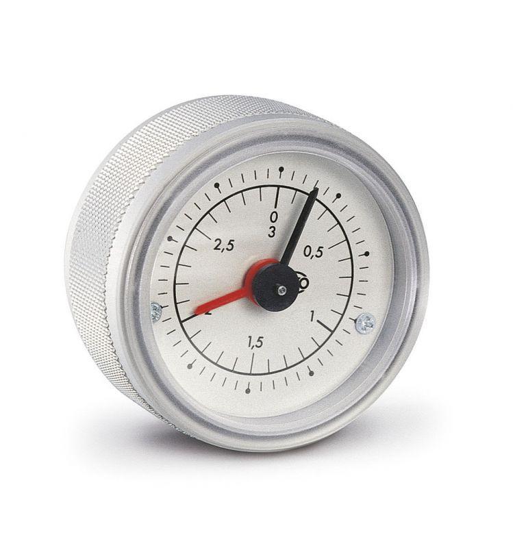 Volant HR5 - Volant HR5 , Poignée rotatif aluminium à indicateur intégré