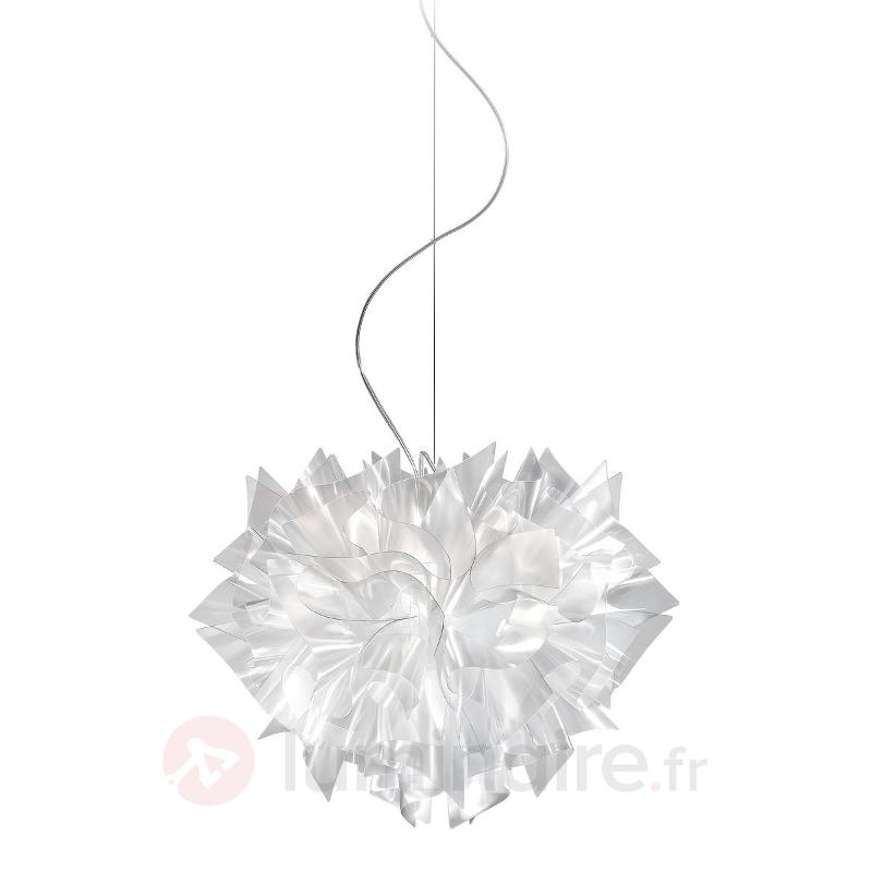 Enivrante suspension Veli Prisma - Suspensions design